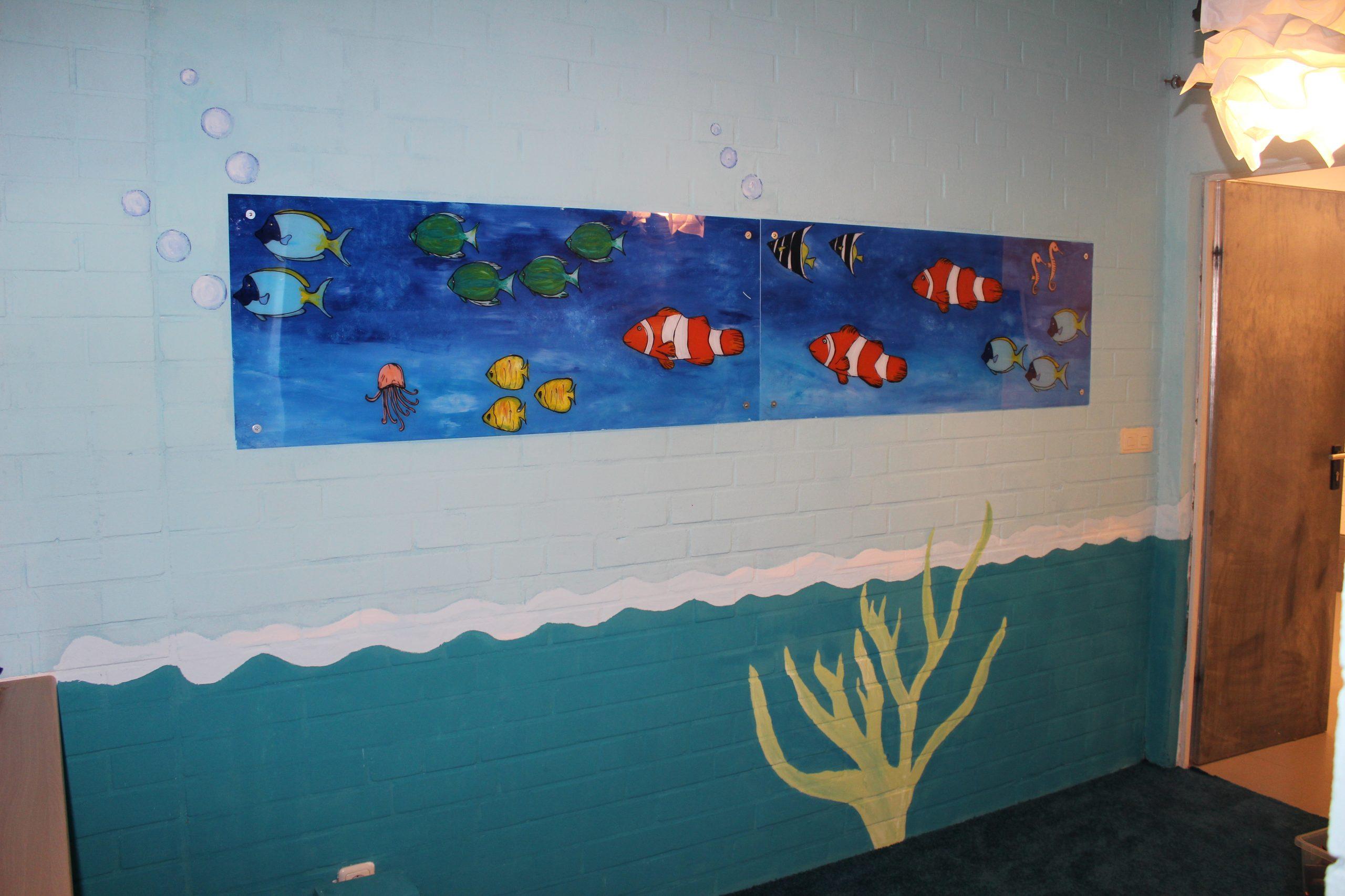 Aquarium 1